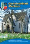 Gemeindeblatt Machern (Amtsblatt) März 2020