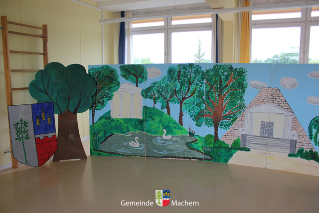 Grundschule Machern